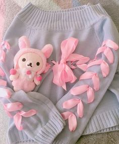 Will you fantasize about gaining the ability to dress personal hoodie at all times? Our style handbook shows you how to. Harajuku Fashion, Kawaii Fashion, Lolita Fashion, Cute Fashion, Fashion Outfits, Looks Kawaii, Kawaii Cute, Kawaii Style, Kawaii Clothes