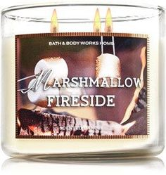 I got Marshmallow Fireside! Which Bath & Body Works Fall Candle Are You?