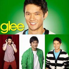 #Glee - Mike Chang Glee, Mike Chang, Television Program, Aidan Turner, Plot Twist, Uh Huh, Shadow Hunters, Mortal Instruments, Beautiful Boys