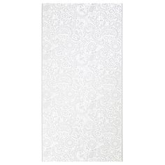 "Maybe hang panels like these on the stage, instead of swagging curtains on the ""window"" panels? ROSENKALLA Panel curtain - IKEA"