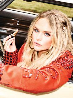 Pistol Annies, Miranda Lambert, Entertainment Weekly, Country Singers, My Girl, Entertaining, My Style, October, Magazine