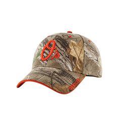 d44921b05b6 MLB Baltimore Orioles Fan Favorite Realtree Hat