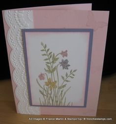 Stamp & Scrap with Frenchie: Bye Bye Stampin'Up! Just Believe