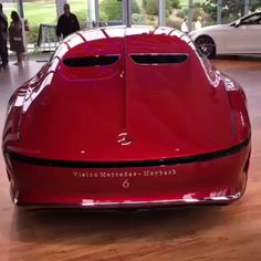 The vision Maybach 6 Mercedes Benz Maybach, Mercedes Benz Cars, Mercedes Concept, Carros Lamborghini, Lamborghini Cars, Exotic Sports Cars, Cool Sports Cars, Sport Cars, Exotic Cars
