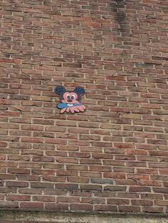 #streetart in #lille