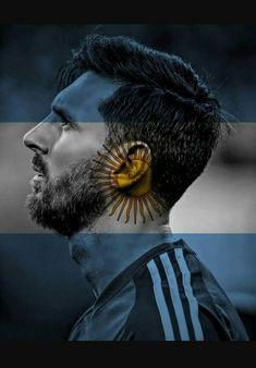 Messi Argentina 2018, Argentina Football, Lionel Messi Quotes, Lionel Messi Family, Messi Fans, Messi 10, Lionel Messi Wallpapers, God Of Football, Leonel Messi