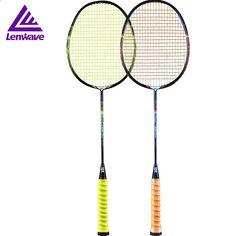 2592b77696 IPT Inteligente De Carbono Raquetes De Badminton pessoal badminton  treinador de fitness Nível de Treinamento de