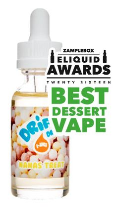Drip'n Drops Nanas Treat E-Juice Flavor   Discover All of these E-Liquids and more @ http://TeagardinsVapeShop.com or look for Teagardins Vape Shop in google play store today to get all the lates vape products right on your cell phone.
