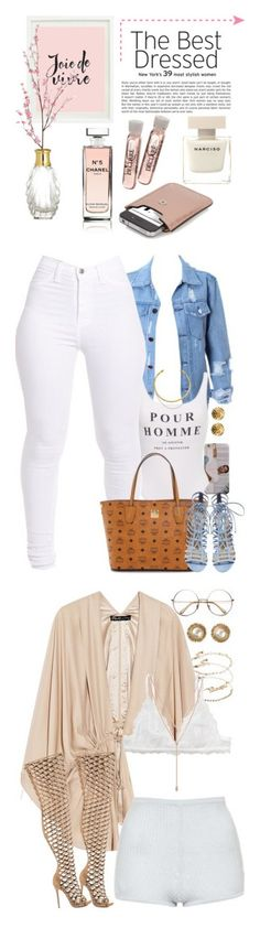 """Summer 16💪🏾"" by therealslimm ❤ liked on Polyvore featuring beauty, Joie, Pier 1 Imports, Chanel, Gucci, H&M, MCM, OBEY Clothing, Steve Madden and ASOS"