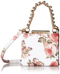 95599e4f17d Aldo Unerrade White Print * Check out the image by visiting the link.  (This. Aldo HandbagsLuxury ...