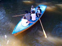oooooh Louis needs that boat....(: -A xx