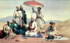 victorian wars Afghanistan - Google Search