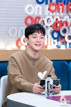 Pin by Cookiemonster Btob on EXO in 2019 Chanyeol, Kyungsoo, Exo Chen, Kai, Kim Jong Dae, Waiting For Baby, Love K, Xiu Min, Good Good Father
