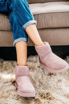 online store 0779c 325f9 Classic Mini Dusk  Uggboots Ugg Schuhe, Kleidung, Herbstmode Outfits, Mode  Für Frauen