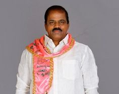 TRS wins Narayanakhed by-election with 53,625 votes majority