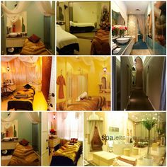 One of the things that make us hesitant about going to a spa for a massage is the uncomfortable feeling we have when we are in a different place. Fortunately, Spa Jelita provides comfortable and relaxing facilities that you will surely love! Experiece a soothing massage and other treatments in a homey place. For more information or for making an appointment via WhatsApp (65) 96274977 or call us at (65) 6345 4565. Visit our website at http://www.spajelita.com for more details.
