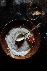 Sixes & Sevens by Manger (December recipes)