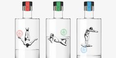 Gin Rawal — The Dieline