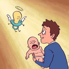 Una tierna adicción infantil: El 'tete', alivio para los papás y los niños. ¿Qué pasa cuando es hora de dejarlo? - Bendito Chupete Fácil viene difícil se va - El Definido