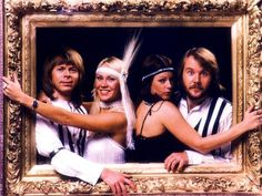 Which Member Of ABBA Are You Most Like? Take the #quiz and find out!