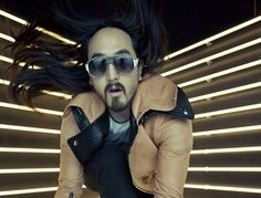 Listen to Steve Aoki Radio, free! Stream songs by Steve Aoki & similar artists plus get the latest info on Steve Aoki! Dj Steve Aoki, Listen To Free Music, Geek Games, Godzilla, Music Artists, Mens Sunglasses, Celebs, Man Sunglasses, Musicians
