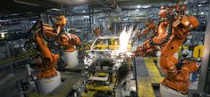 As robots learn to react to the unexpected, the need for human workers continues to diminish.