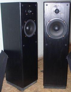 Sony SS-176 Speakers
