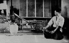 "March 31st - the late Morihiro Saito Sensei was born on this day in 1928. More in ""Budoka no Kotae – Talking to Morihiro Saito Sensei"", on the Aikido Sangenkai blog:  https://www.aikidosangenkai.org/blog/budoka-no-kotae-morihiro-saito-part-1/"