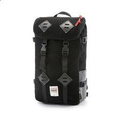 79dc4c32165e Bags - Topo Designs X Woolrich Klettersack Outdoor Brands