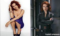 Scarlett Johansson está solteira - ótima notícia pra quem não perde a esperança Natasha Romanoff, Scarlett Johansson, Blog, Losing Hope, I'm Single, Sexy Poses, Red Heads, Women, Role Models