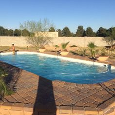 what you should know if youre thinking about getting a new pool youre probably at least familiar with the concept of fiberglass pools these pools are - Above Ground Fiberglass Lap Pools