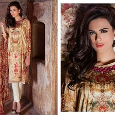 3a745ba651 Pure Lawn With Cotton Embroidery Patch Pakistani Indian Style Rosmeen Lawn  Material Total No. Design