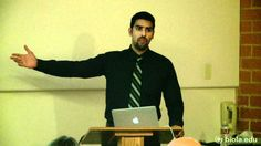 Nabeel Qureshi: Difficulties with the Historical Muhammad - Apologetics ...