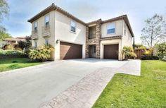 4 Bedroom Family Home in Carmel Valley CA 92130