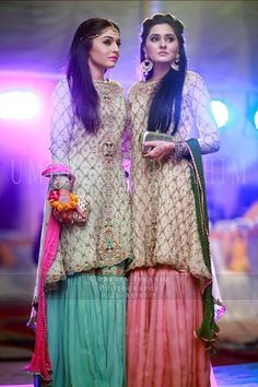 Ideas for dress bridesmaid indian salwar kameez Pakistani Wedding Dresses, Pakistani Outfits, Indian Dresses, Indian Outfits, Bridal Dresses, Pakistani Clothing, Wedding Hijab, Ethnic Outfits, Wedding Outfits