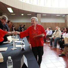 Convocan a inscribirse al Sistema Universitario del Adulto Mayor