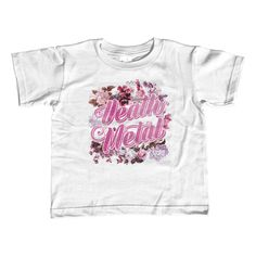 - pre-shrunk, baby soft, light weight, ringspun cotton - hand printed in the USA with eco-friendly water-based inks - Unisex fit -- perfect for boys and girls These stylish t-shirts feature a unisex f