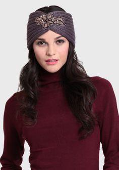 Mitzie Knit Headband at #Ruche @Ruche