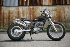 平和モーターサイクル - HEIWA MOTORCYCLE - | RV200 (SUZUKI)