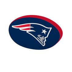 """New England Patriots The Northwest Company 15"""" Cloud Pillow - $24.99"""