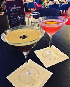 Because a girls night out wouldnt be complete without a couple of luscious cocktails. What would be your poison of choice? The Espresso Martini or a Cosmopolitan....................................... #sydneyfoodies #sydneydrinks #sydneyfoodblogger #drinkporn #sydney #sydneylife #sydneylocal #igerssydney #ilovesydney #newyearseve2018 #lifestylesoftherichandfamous #signaturecocktail #_savourtnq_ #liqueur #cocktails #cocktailsallnight #mixology #cocktailtime #summercocktails #letsdrink…