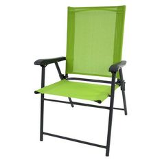 RE Sling Chair Green