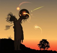 Discovering the Shaman Healing Within