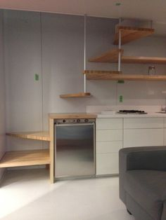 Gallery - NOMAD Micro Homes  .... e l'Italia sta a guardare?