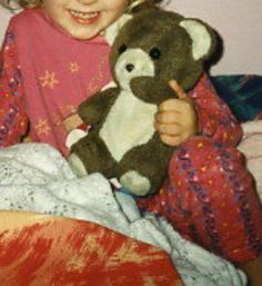 Lost on 20 Jul. 2009 @ Paris . Lost my childhood teddy many years ago and have come to terms with the fact I won't ever get him back. However was really really hoping someone could recognise the make of bear or know where I can ... Visit: https://whiteboomerang.com/lostteddy/msg/g47vx4 (Posted by Naomi on 12 Jan. 2016)