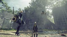 We played the demo of NieR Automata, one series fan and a newcomer to the game. If you are wondering: Is NieR Automata Worth Playing? Here's some help.