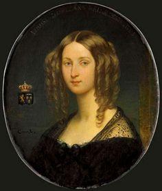 Louise Marie Belgique 1 FDxMinnie 6Jan09