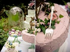 A Mythical Tune: Irish Wedding Traditions | Green Wedding Shoes Wedding Blog | Wedding Trends for Stylish + Creative Brides