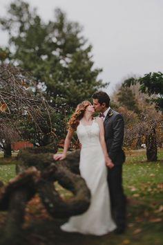 Love Me Do Photography | Bridget + Andrew | Fairmount Park Horticulture Center Wedding | Philadelphia