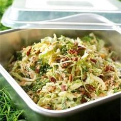 New Orleans Coleslaw Recipe  with 11 ingredients